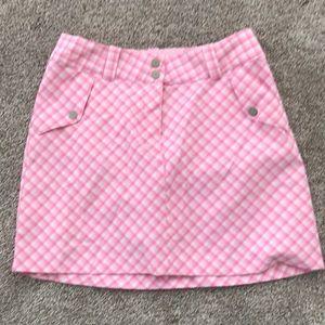 Nike Golf Skirt Sz 4